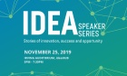 IDEA Speaker Series
