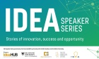 IDEA Speaker Series: Dr. Giovana Celli and Veronica Merryfield