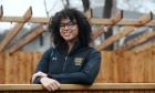 Engineering inspiration: How new Rhodes Scholar Sierra Sparks brings community to life