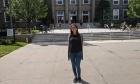 Grad student profile: Lina Garcia Suarez, PhD in Oceanography