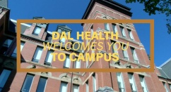 Dal Health Back to Campus screenshot