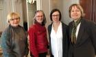 Dal Health researchers discuss dementia