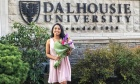 'Prepared me for a successful future': Pharmacy grad reflects on time at Dal