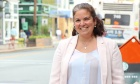 Physio alumna leads physician recruitment for Nova Scotia Health during COVID‑19 pandemic