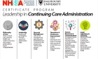 Advancing knowledge in continuing care: new certificate announced