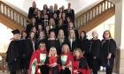 Congratulations to our Nursing Fall Graduates