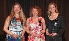 Dal Nursing Faculty and Students Capture Four 2018 CRNNS Awards!