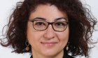 Prof. Nadine Ezzeddine is the successful recipient of the 2020 EB Professorship