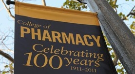 Pharmacy College 100 years