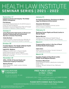 2020-21 HLI Seminar Series