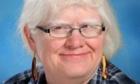 Professor Emeritus Pothier recieves 2012 CBA President's Award
