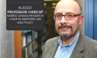 KUDOS! Aldo Chircop named Canada Research Chair in Maritime Law and Policy