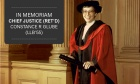 IN MEMORIAM: The Honourable Constance R Glube OC ONS LLD (LLB ™55), retired Chief Justice of Nova Scotia