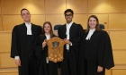 KUDOS! 2016 Smith Shield Moot winners announced