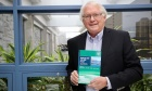 KUDOS! Professor David VanderZwaag has co‑edited a new aquaculture law and policy book