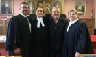 Professor Naiomi Metallic and Burchells LLP colleagues defend Aboriginal and treaty rights in Stephen Bernard's appeals hearing
