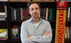"Schulich Law Professor Jonathon Penney's ""chilling"" Internet‑regulation research is more urgent now than ever"