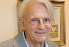 In Memoriam: Retired professor and alumnus Peter Darby (LLB '58)