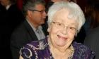 In Memoriam: Charlotte Patricia Harris (LLB '57)