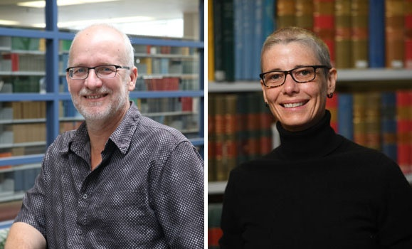 Schulich Law Professors Steve Coughlan and Elaine Craig named to the annual Top 25 Most Influential Lawyers list