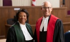 Blazing trails: Schulich Law alumni make history in Nova Scotia's judiciary