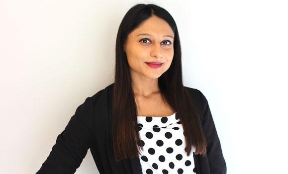 Meet Harini Kav, Class of 2020