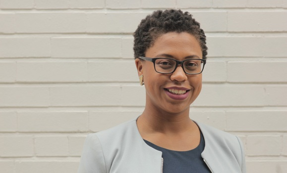 Meet Dal's new director of African Nova Scotian community engagement