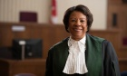 Judge Corrine Sparks named 2020 Recipient of the Weldon Award for Unselfish Public Service
