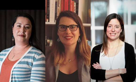 New Faculty Appointments in 2021