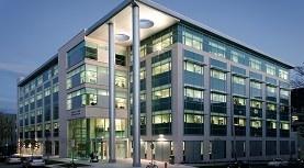 Kenneth Row Building
