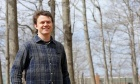 Dalhousie University student and Collingwood native, named one of Canada's top 25 storytellers by Social Science and Humanities Research Council