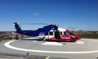 Delivering emergency care across the Maritimes