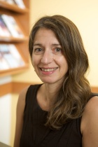 Dr. Helena Piccinini: Canadian Institutes of Health Research Graduate Fellowship!