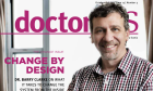 Care By Design Team featured in October 2015 edition of Doctors NS Magazine