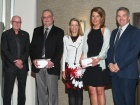 Drs. Langley and MacKillop honoured with the Dr. Robert Baillie award