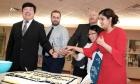 Graduation Event at Southwest Nova Site
