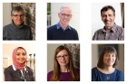Drs. Sue Atkinson, Fred Burge, Barry Clarke, Abir Hussein, Karen McNeil, and Holly Zwicker featured on Your Doctors website