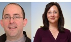 Congratulations to Dr. Graham Dellaire and Dr. Paola Marcato