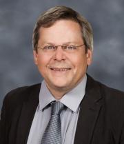 Eric Hoffman, PhD