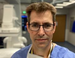 Dr. Robert Berry