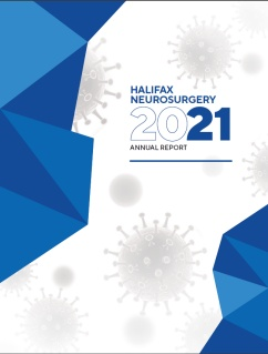 neuro_Annual Report 2018 cover