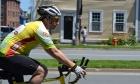Community health on two wheels