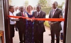 Dal anesthesiologist instrumental in opening Rwanda'€™s first skills centre