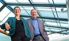 Fantastic fellows: two Dal faculty join the Royal Society of Canada as Fellows