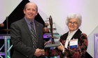 Dal distinguished at Discovery Awards