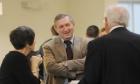Dalhousie Medical School dean receives Order of Canada