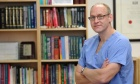 New research chair aims to improve orthopaedic care