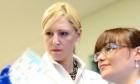 Dal infectious disease doc investigates the body's immune clock