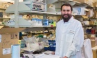 Graduate follow‑up: PhD's research earns him national award
