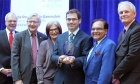 Dal prof receives national award for mental health research